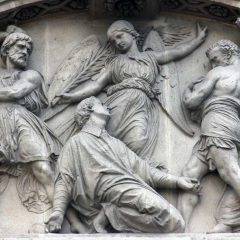 Ahmaud Arbery and the Stoning Of Stephen