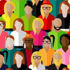 Belonging - creating community