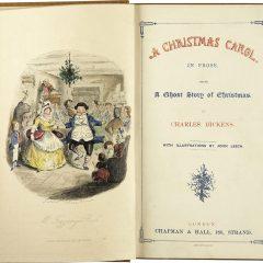 A Christmas Carol Advent