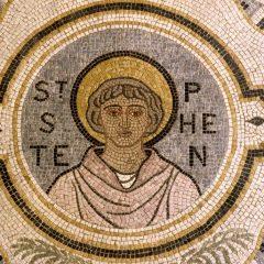 Sermon of St Stephen